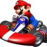 Jeu à boire avec Mario Kart