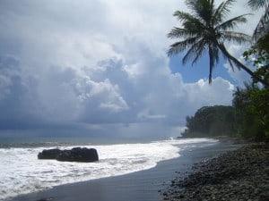Se rendre à la mer pendant un weekend pour son enterrement de vie de garçon